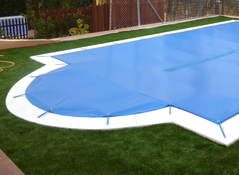 Cobertores de invierno aqbierta construccion de piscinas - Cobertor piscina invierno ...